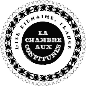 LA CHAMBRE AUX CONFITURES