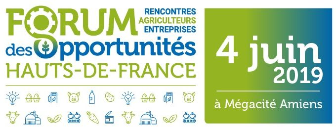 Forum des Opportunités Hauts-de-France