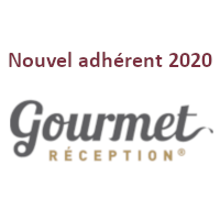 GOURMET RECEPTION