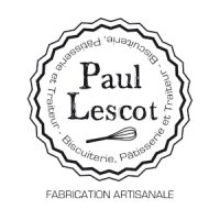 PAUL LESCOT - BISCUITERIE, PATISSERIE, TRAITEUR